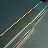 electrical electronic nickel round bar rod