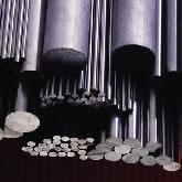 super invar 32-5 round bar rod low expansion alloy