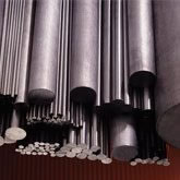 tungsten round bar rod refractory metal